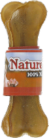 Nature's Choice 100% Natural Rawhide - 4 in