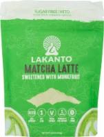 Lakanto Matcha Latte Drink Mix - 10 oz