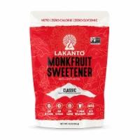 Lakanto Classic Monkfruit Sweetener - 1:1 White Sugar Substitute (3 lb) - 1 count