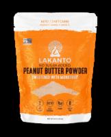 Lakanto Peanut Butter Powder