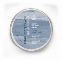 Charlotte's Web Soothing Scent Hemp Infused Balm AVAILABILITY LIMITED TO PHARMACY HOURS - 0.5 oz