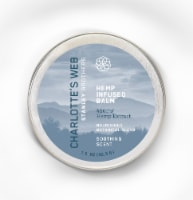 Charlotte's Web Hemp Infused Balm AVAILABILITY LIMITED TO PHARMACY HOURS