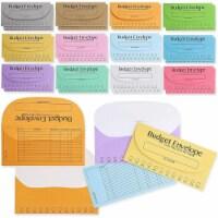 Juvale 96-Pack Budget Envelopes For Cash Envelope System Money Savings Budgeting - PACK