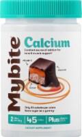 MyBite Vitamins Calcium Dietary Supplement