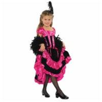 Morris Costumes UR27574MD Can Child Costume, Medium 6-8