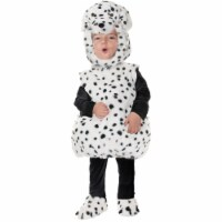 Underwraps UR27647LG Dalmatian Toddler Costume - Large - 1