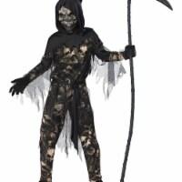 InCharacter 276563 Halloween Reaper Boys Costume - Medium - 1