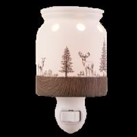 Oak & Rye Mini Warmer - Wildlife