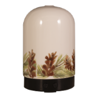 AmbiEscents™ Holiday Pine Standard Diffuser - 1 ct