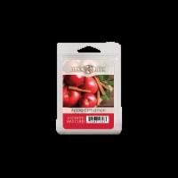 Oak & Rye Apple Cinnamon Scented Wax Cubes - Red