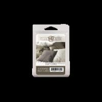 Oak & Rye Get Cozy Scented Wax Cubes - Gray