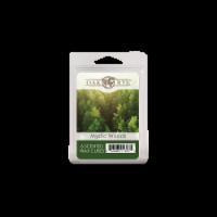 Oak & Rye Mystic Woods Scented Wax Cubes - Green