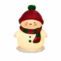 Oak & Rye Full Size Snowman Warmer