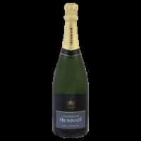 Champagne Henriot Brut Souverain - 750 mL