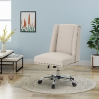 Quentin Home Office Fabric Desk Chair