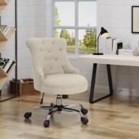 Tyesha Home Office Fabric Desk Chair