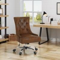 Bagnold Home Office Microfiber Desk Chair