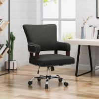 May Traditional Home Office Chair - 1 unit