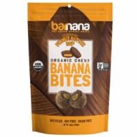 Barnana Organic Peanut Butter Cup Banana Bites, 3.5 Ounce -- 12 per case.