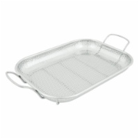 Grill Mark 98190 15 x 11 in. Grilling Basket - 1