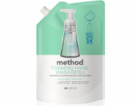 Method Coconut Water Foaming Hand Wash Refill