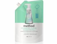 Method Coconut Water Foaming Hand Wash Refill - 28 fl oz