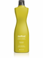 Method Lemongrass Dish Soap