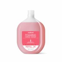 Method Pink Grapefruit Foaming Handwash Refill - 28 fl oz