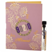 Giorgio Beverly Hills 90210 Moment EDP Splash Vial (Mini) 2 ml - 2 ml