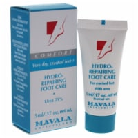 Hydro-Repairing Foot Care by Mavala for Women - 0.17 oz Treatment
