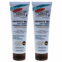 Palmers Coconut Oil AntiOxidant Firming Lotion  Pack of 2 Body Lotion 8.5 oz