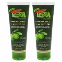 Palmers Olive Oil Natural Hold Flax Seed Gel  Pack of 2 7 oz - 7 oz