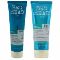 Tigi Bed Head Urban Antidotes Recovery Shampoo and Conditioner Kit - 2 Pc Kit