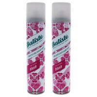 Batiste Dry Shampoo  Floral and Flirty Blush  Pack of 2 6.73 oz