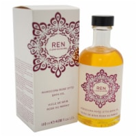 Ren Moroccan Rose Otto Bath Oil 3.7 oz - 3.7 oz