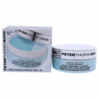 Peter Thomas Roth Water Drench Hyaluronic Cloud HydraGel Eye Patches 60 Pc