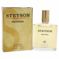 Coty Stetson Original Aftershave 3.5 oz - 3.5 oz