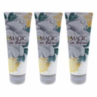 Bath and Body Works Magic in the Air Ultra Shea Body Cream  Pack of 3 8 oz - 8 oz
