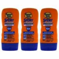 Banana Boat Sport Performance with Powerstay Technology Sunscreen Lotion SPF 100  Pack of 3 4