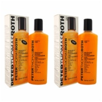 Peter Thomas Roth MegaRich Body Cleanser  Pack of 2 8.5 oz - 8.5 oz