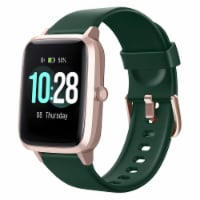 Letsfit ID205L Smartwatch Heart Rate & Activity Monitor - Emerald