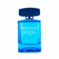 Perry Ellis Aqua by Perry Ellis for Men - 3.4 oz EDT Spray