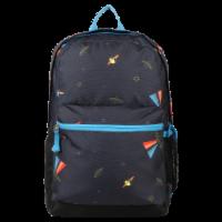 Portal 22 Liter Backpack - Black/Multi