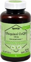 Vitacost Synergy Ubiquinol Softgels - 60 ct