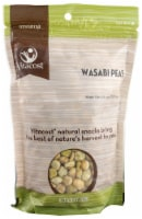 Vitacost Wasabi Peas