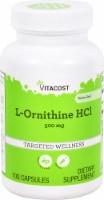 Vitacost  L-Ornithine