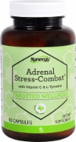 Vitacost  Synergy Adrenal Stress-Combat†