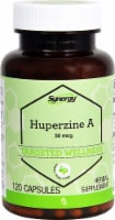 Vitacost Synergy Huperzine A Targeted Wellness Capsules - 120 ct