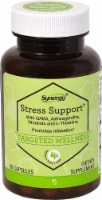 Vitacost Synergy Stress Support Capsules - 60 ct