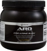 ARO-Vitacost Black Series Unflavored Creatine Raw Supplement